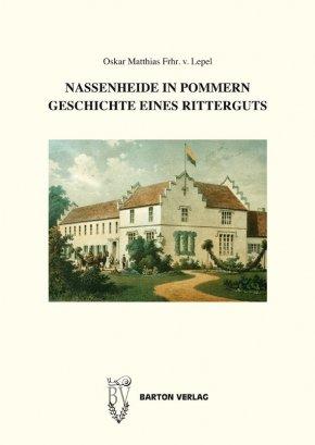 Nassenheide in Pommern