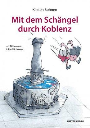 Mit dem Schängel durch Koblenz