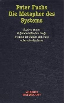 Die Metapher des Systems