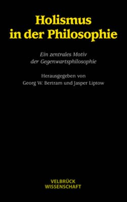 Holismus in der Philosophie