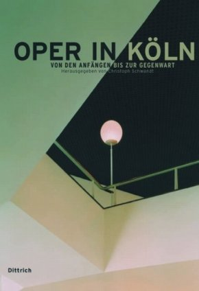 Oper in Köln