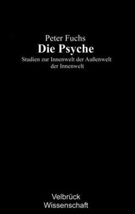 Die Psyche