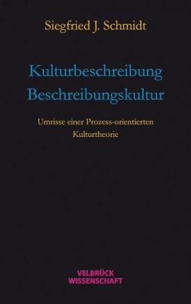 Kulturbeschreibung ÷ Beschreibungskultur