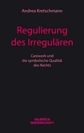 Regulierung des Irregulären