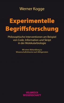 Experimentelle Begriffsforschung