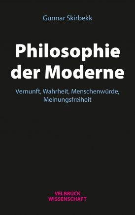 Philosophie der Moderne