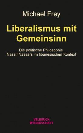 Liberalismus mit Gemeinsinn