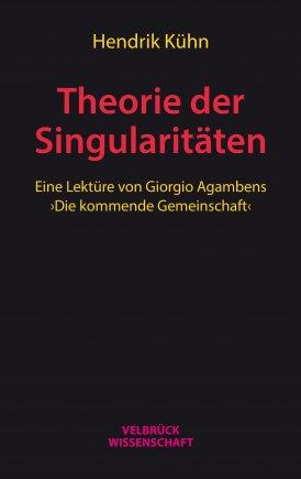 Theorie der Singularitäten