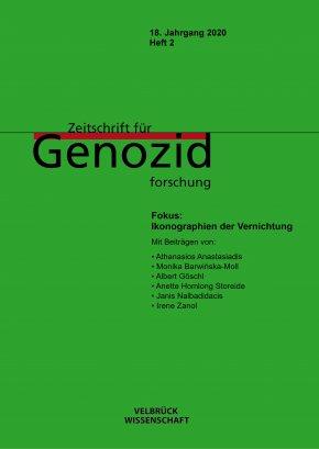 Zeitschrift für Genozidforschung