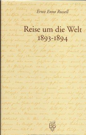 Reise um die Welt 1893-1894